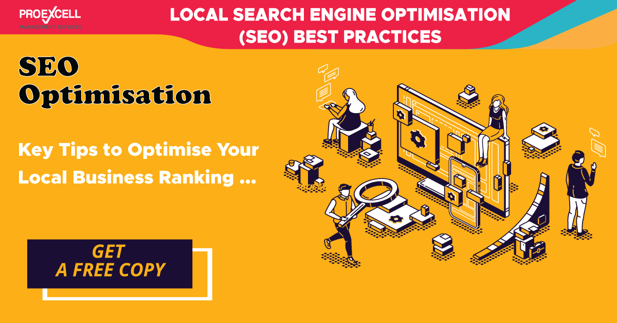 Local SEO Best Practices